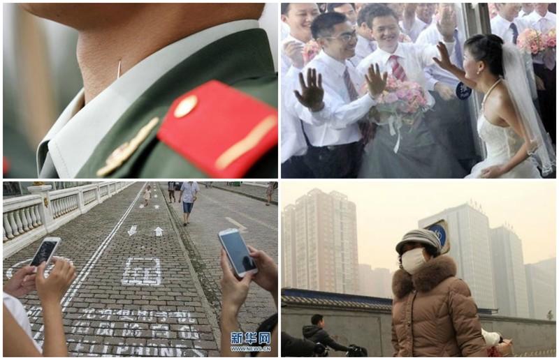 13 быстрых фактов о Китае, которые вас удивят интересное, китай, мир, неожиданно, познавательно, страна, факты, фото