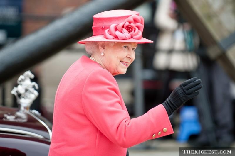 15. У королевы нет реальной власти великобритания, интересно, познавательно, факты