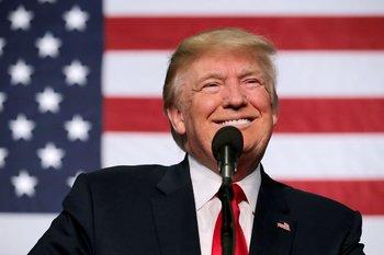 """Белый дом назвал """"одно из величайших достижений"""" Трампа"""