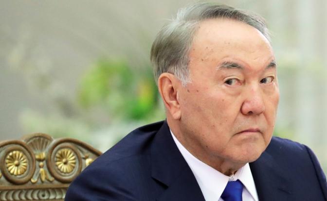 Казахстан все быстрей дрейфу…