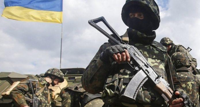 Украинская ДРГ понесла потер…