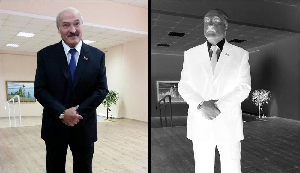 """В Белоруссии готовится """"цветная революция"""""""