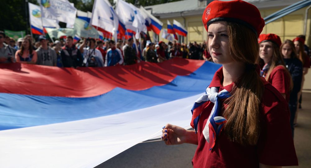 Картинки по запросу bandera de rusia y su significado