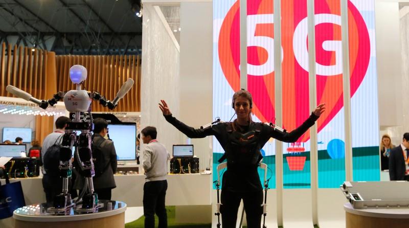 В России запустили первую опытную зону сети 5G