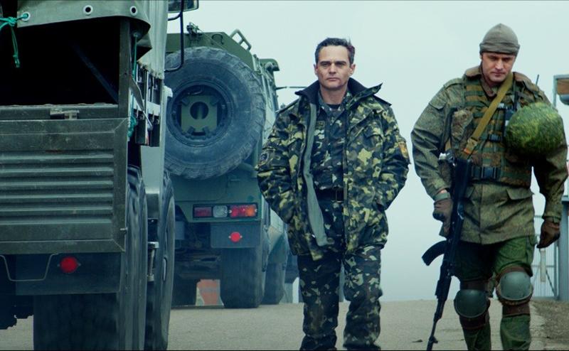 Кому нужно было затравить «Крым»