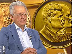 Валентин Катасонов: Россия к…