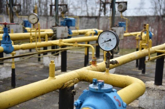 В Раде призвали сохранить «зависимость России от Украины» по транзиту газа
