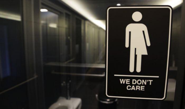 В шведской школе появится раздевалка для трансгендеров