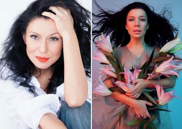 Певица, которая не спешит становиться матерью | Фото: diwis.ru