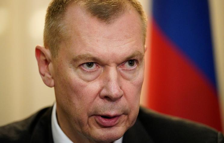 Постпред РФ при ОЗХО уличил Великобританию во лжи в деле Скрипаля по восьми пунктам