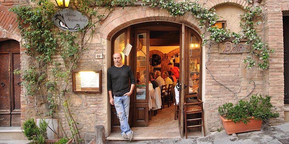 Каких разговоров лучше избегать в Италии