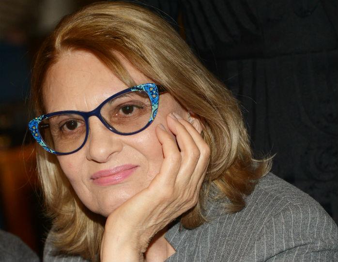 Тома (Фомичева) Светлана Андреевна