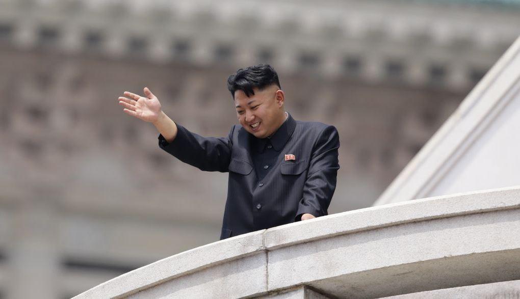 Крымнаш: Северная Корея признала Крым российским