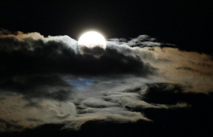 Раз в 3 года - «Голубая Луна».