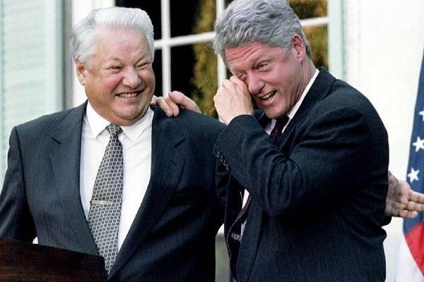 «Шоковая терапия» 90-х преподносится в вузах США как успех Вашингтона