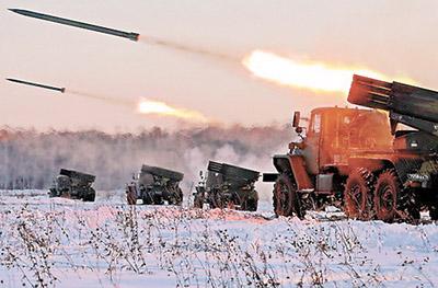 Донбасс к войне готов