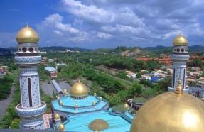 Султанат Бруней