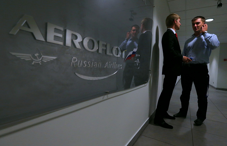 "Глава департамента ""Аэрофлота"" арестован по делу о мошенничестве на 25 млн рублей"