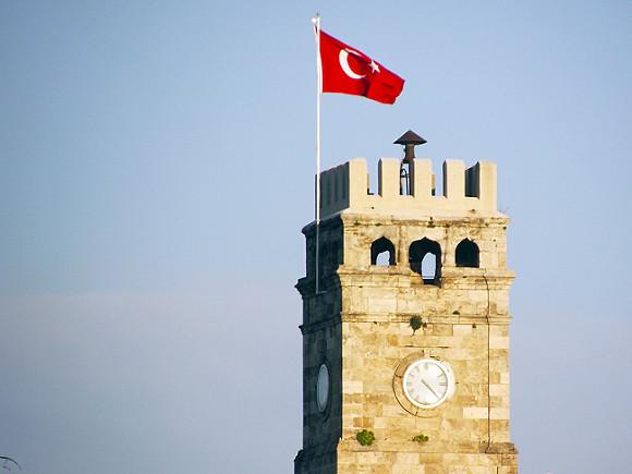 Турецкий ЦБ разрабатывает программу выплаты рублевых кредитов