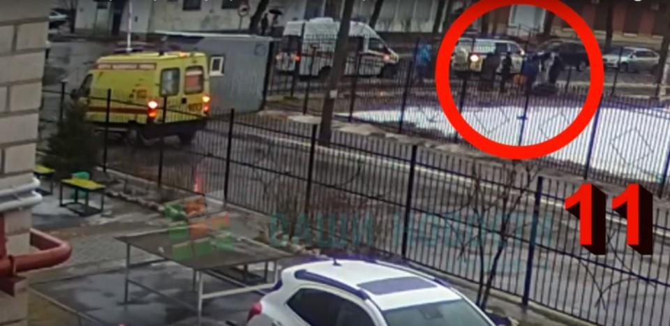 Новгородец умирал в 100 метр…