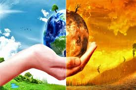 Швейцарский климатолог: Человечеству осталось три спокойных года