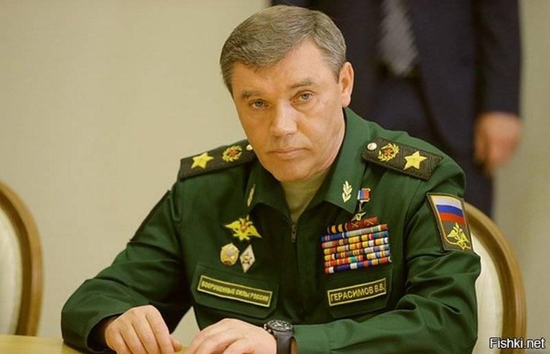 На нейтральной территории. Герасимов в Баку встретится со Скапарротти