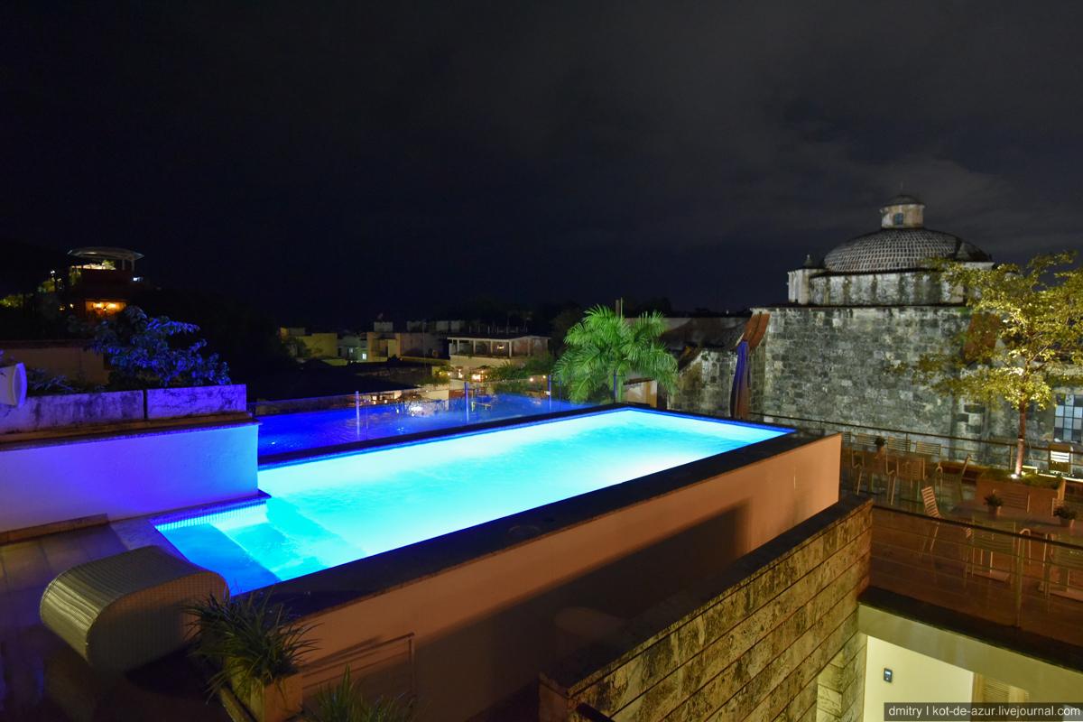 Доминикана. Три отеля, которые обязательно нужно посетить путешествуя по стране