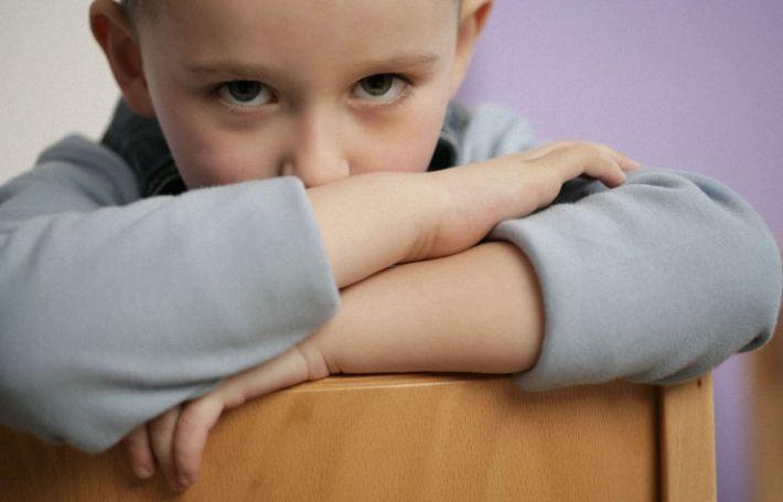 Телесные наказания детей и их последствия
