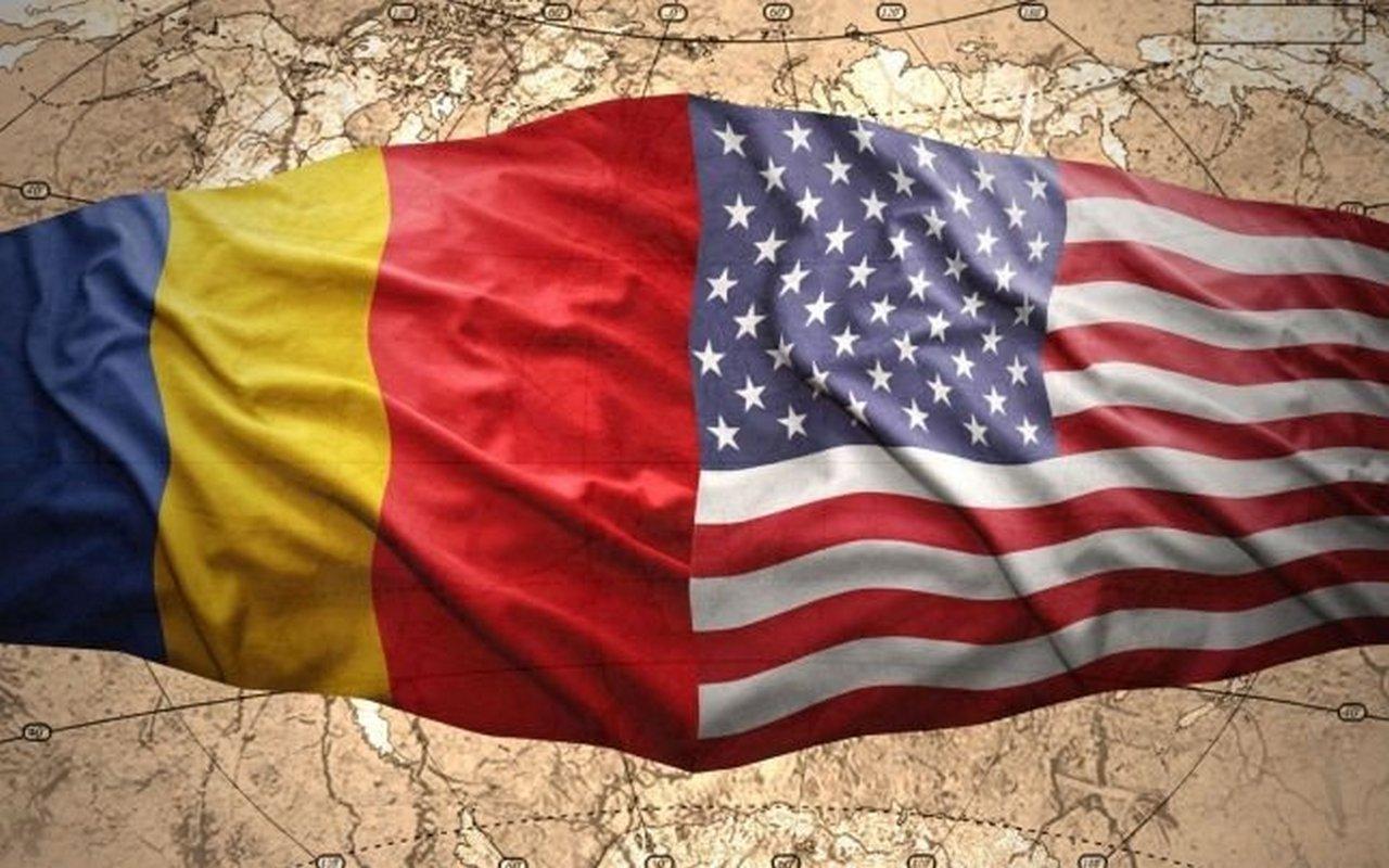 След Вашингтона в румынском …