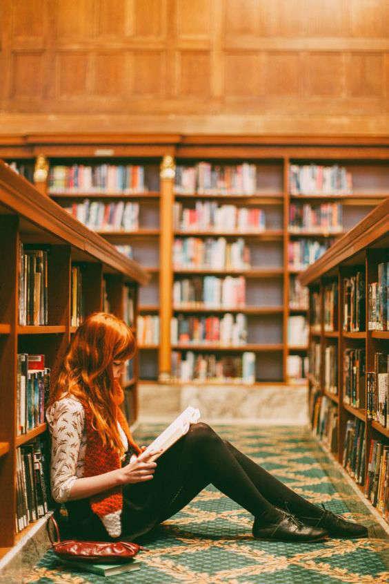 7 книг, по которым можно выу…