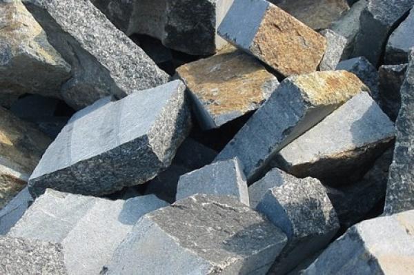 бутовой камень