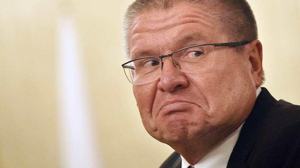 Расследование дела бывшего министра экономразвития РФ А. Улюкаева завершено