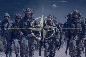 Украина отказалась от совместных учений с НАТО на Азове