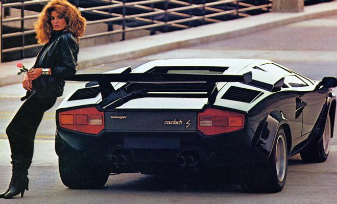 12 главных автомобилей родом из 80-х