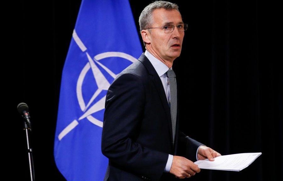 Французский генерал Пинатель «пнул» США и НАТО