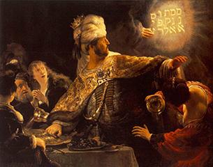 Рембрандт и евреи