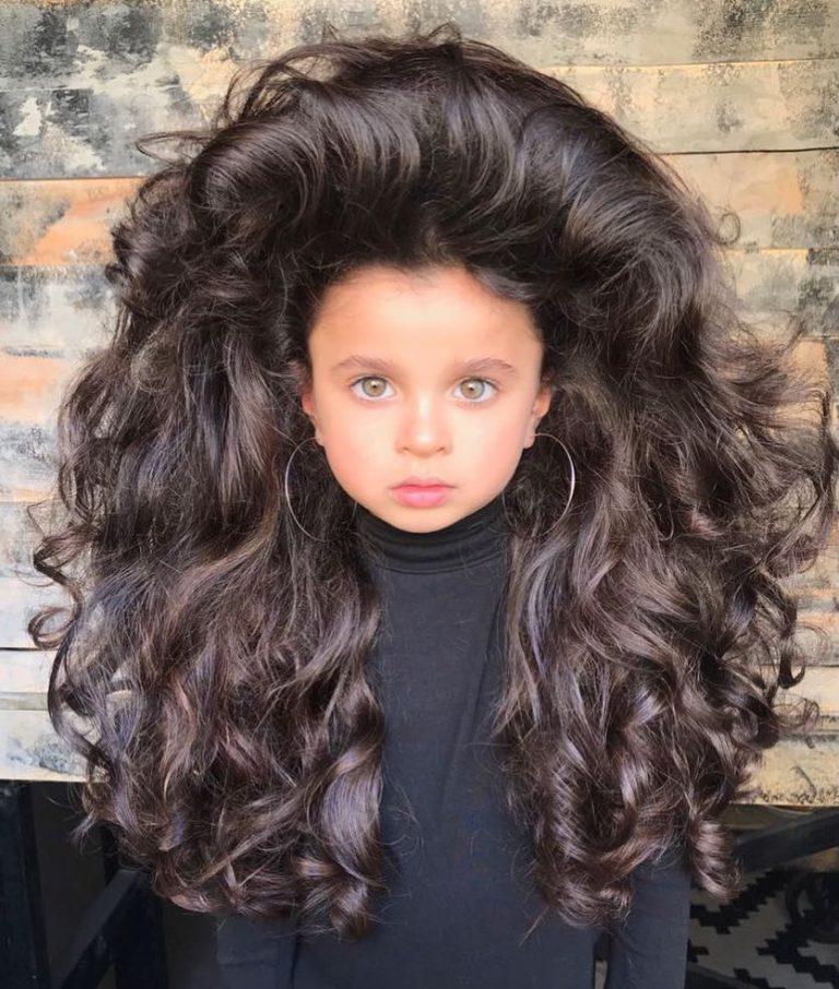 23 человека с невероятными волосами, подаренными им природой