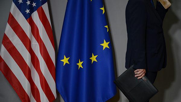 «Беспардонное давление»: США…