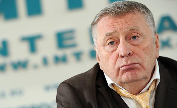Жириновский посоветовал пенс…