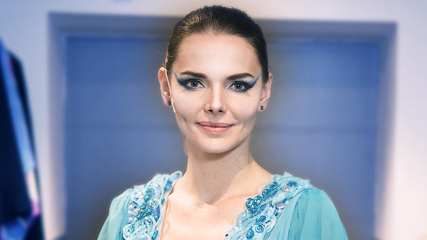 Елизавета Боярская вернулась…