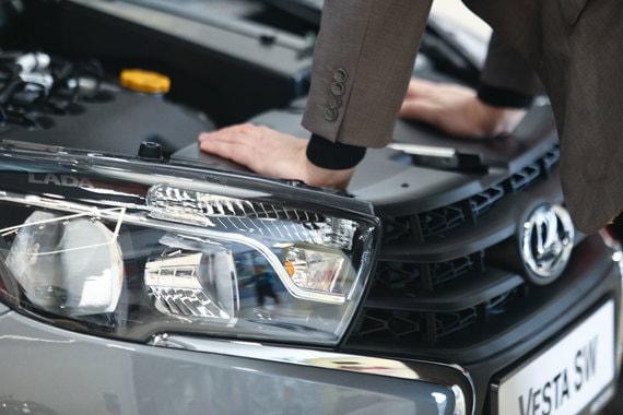 «АвтоВАЗ» поднимет цены из-з…