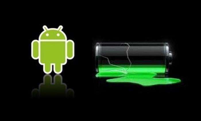 О бесполезности программ экономии батареи для Android