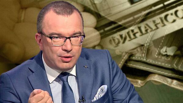 Юрий Пронько: почему чиновники предложили не облагать налогами вывоз леса в Китай?