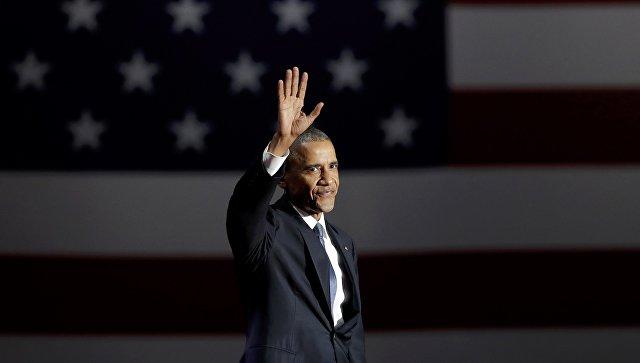 Обама заявил, что американцы доверяют России больше, чем правительству США