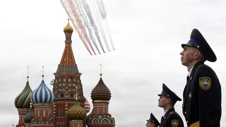 New York Times: США придётся взять Россию в союзники — вместе с Крымом