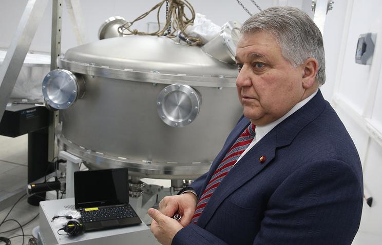 Михаил Ковальчук: наша страна готова к принципиально новому технологическому укладу.