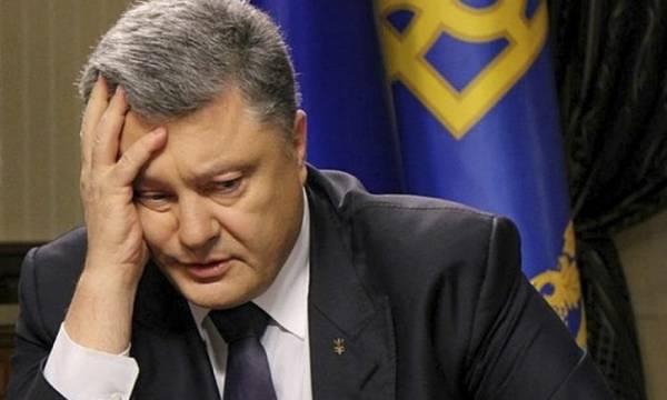 «Жалкая пародия»: Сеть взорвал наглый плагиат Порошенко