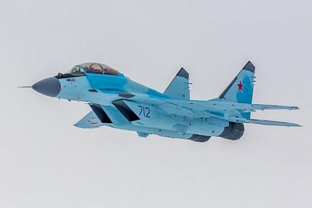 Индия может купить у России еще 110 истребителей