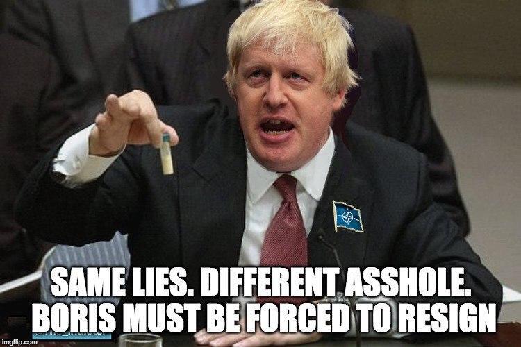 Британцы в шоке и требуют от…