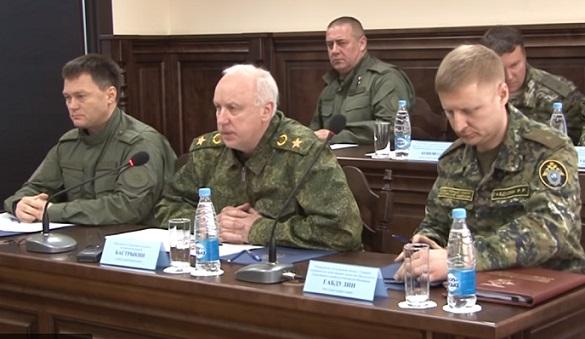 Бастрыкин: Установлен чиновник, недавший проверить ТРЦ «Зимняя Вишня»